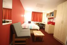 Nottingham 1 Flat Share