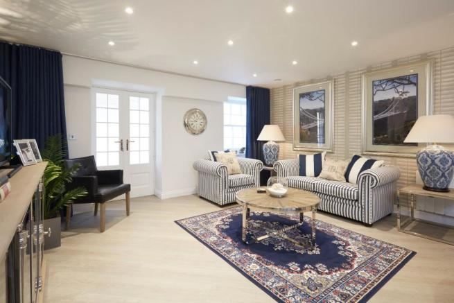 2 Bedroom Apartment For Sale In Portland View Portland Square Bristol BS2