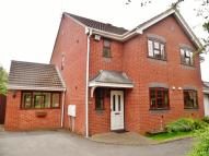 3 bed semi detached house in Stoney Road...