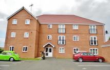 2 bed Apartment to rent in Knights Road...