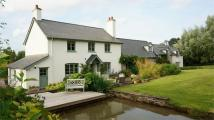4 bedroom Detached home for sale in Penylan Road, Bassaleg...