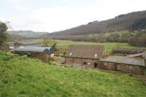 Detached home for sale in Owls Lodge, Cwmyoy...