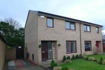 3 bed semi detached home in 34 Seton Court...
