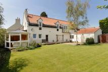 5 bedroom Detached house in 2 Boggs Farm Steadings...