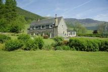 Easter Auchtar|Fortingall|Aberfeldy|Perthshire house for sale