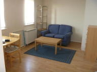 Studio flat to rent in Myers Lane, London, SE14