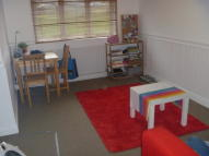 1 bedroom Ground Flat to rent in Burbage House Samuel...