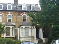 Pepys Road Flat to rent