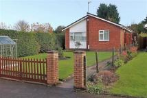 Detached Bungalow in Wildmoor Lane, Catshill...
