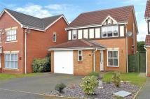 Detached home in Sandown Drive, Catshill...