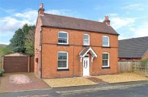3 bed Detached property in Haynes Close, Catshill...