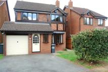 4 bed Detached house in Sutton Park Rise...