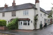 2 bed Cottage in Stourbridge Road...