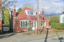 Detached Bungalow for sale in Golden Cross Lane...