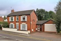 5 bedroom Detached property in Birmingham Road...