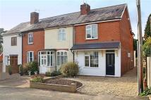 semi detached home to rent in West Road, Bromsgrove...
