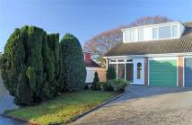 3 bed semi detached property for sale in Staple Flat, Lickey End...