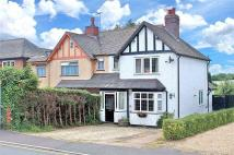 3 bedroom semi detached home for sale in Stourbridge Road...