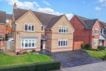 4 bed Detached home for sale in Royal Worcester Crescent...