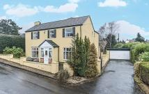 4 bed Detached property for sale in Dodford Road, Bournheath...