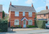 3 bedroom Detached house in Birmingham Road...