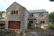 4 bed Detached property in Plot 5, School Lane...