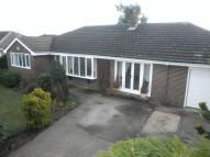 4 bedroom Detached Bungalow for sale in Birchfield Grove...