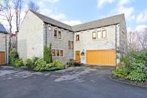 5 bedroom Detached house for sale in The Lodge...