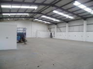 property to rent in Aire & Calder Industrial Park, Lock Lane, WF10