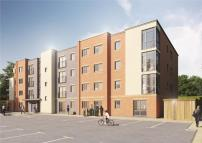 2 bed Apartment in Cuthbert Cooper Place...