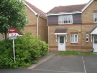 2 bedroom property to rent in Harvest Fields Way...