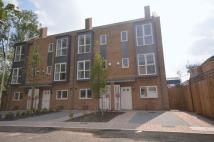 3 bedroom Town House in Cinnamon Close...