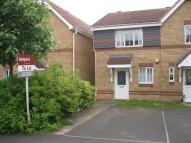 2 bedroom semi detached house in Harvest Fields Way...
