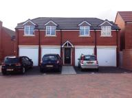 2 bedroom Town House to rent in Wenlock Rise, Bridgnorth