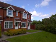 2 bed Terraced property in Heron Drive, ST19