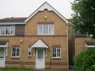 2 bed semi detached house to rent in Harvest Fields Way...