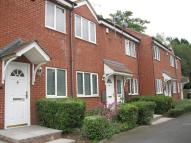 Flat to rent in Marlbrook Close...