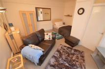 Studio flat to rent in 53 Shrewsbury Road...