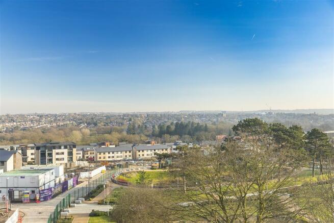 Actual Photogrpahy of Millbrook Park