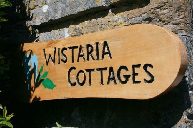 Wistaria Cottages