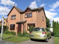 semi detached house to rent in Woodlands, Warboys...