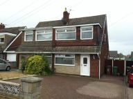 3 bed semi detached house in Eaves Lane, Sutton