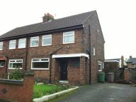 semi detached property in Harrison Drive, Haydock