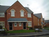 3 bed semi detached property in Lowther Crescent...
