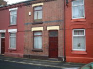 2 bed Terraced house in Friar Street, St. Helens