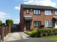 2 bed semi detached home to rent in Cheshire Gardens...
