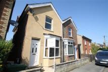 Springfield Road semi detached house to rent