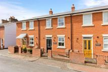 Terraced property to rent in Castle Street...
