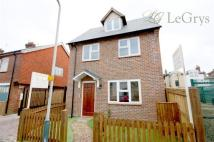 Detached property to rent in Bedford Road...