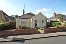 2 bedroom Detached Bungalow in Vale Avenue, Southborough